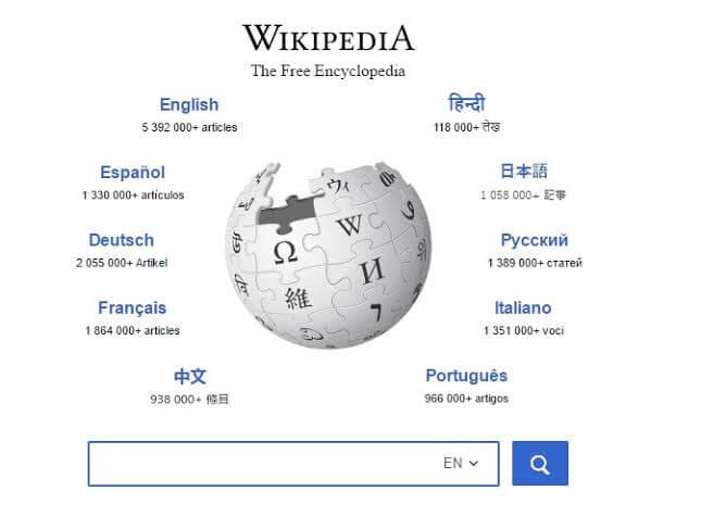 विकिपीडिया क्या है