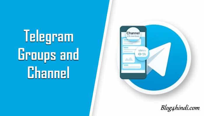 Telegram Group and Channel Links